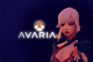 Avaria