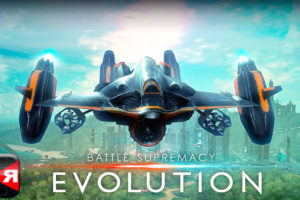 Battle Supremacy Evolution