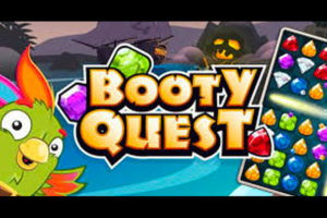 Booty Quest