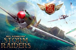 Sky Gamblers – StormRaiders 2